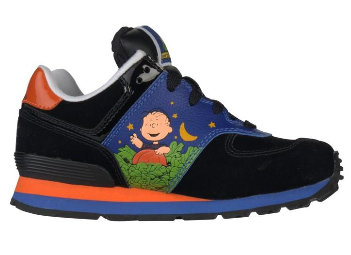 Charlie Brown Shoes O K E E Ok