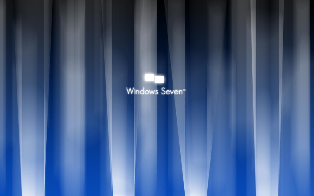 윈도우즈7 바탕화면