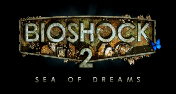 BIOSHOCK2 : Sea of Dreams