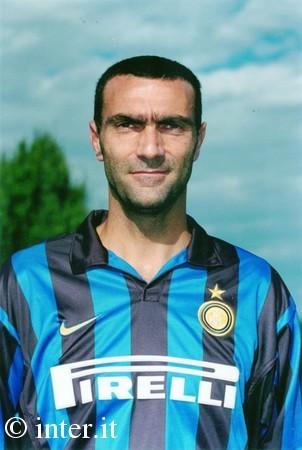 Giuseppe Bergomi Net Worth