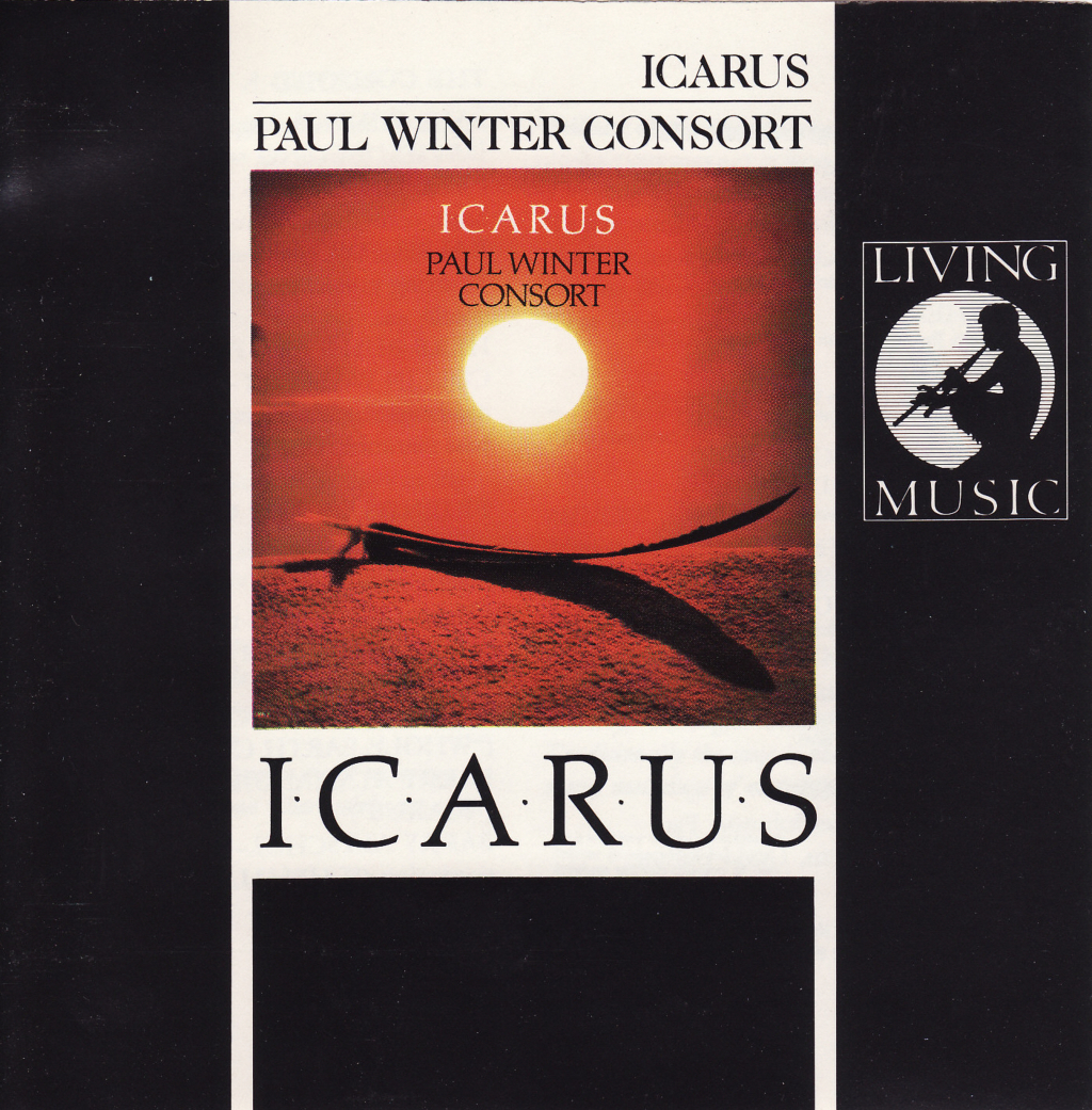 Paul Winter Consort - Icarus (1972)