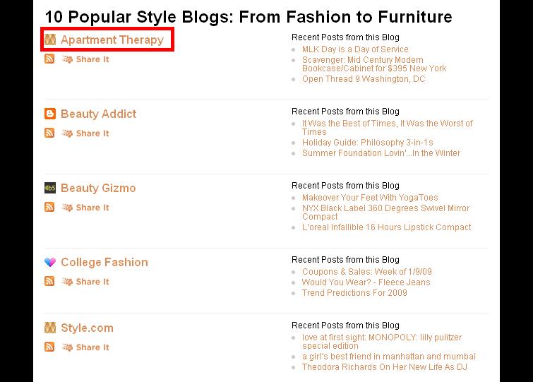 블로그 랭킹