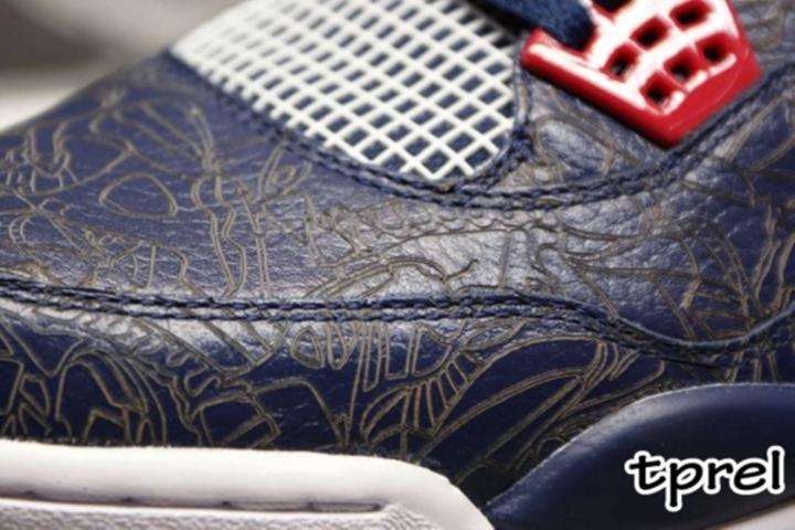 Air Jordan Iv Golf Shoes