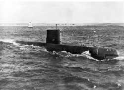 노틸러스(Nautilus)호