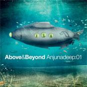 Above & Beyond - Anjunadeep: 01