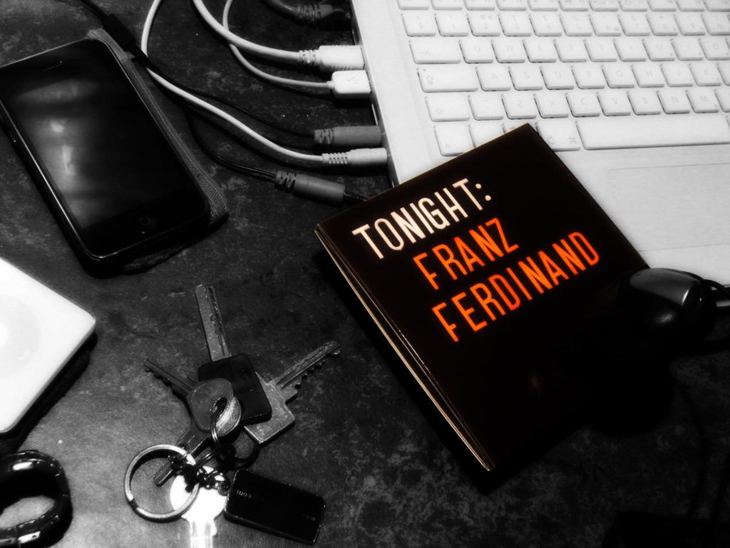 Franz Ferdinand - Ulysses MV