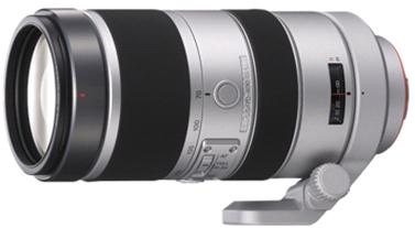 G 시리즈 초망원 줌렌즈 SAL70400G