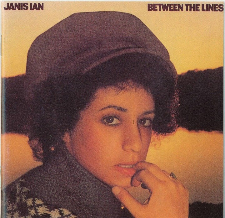 Janis Ian - Between The Lines / 1975