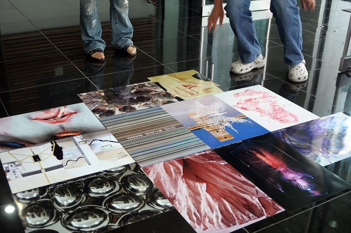 난지 미술창작 스튜디오 2기 오픈 스튜디오
