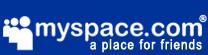 myspace, 마이스페이스