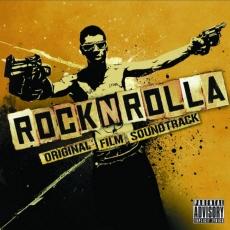 [OST 전꽈] 락큰롤라 (RocknRolla, 2008)