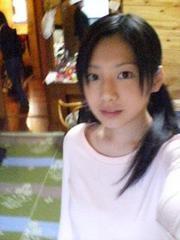 중국 소녀 추정 사진