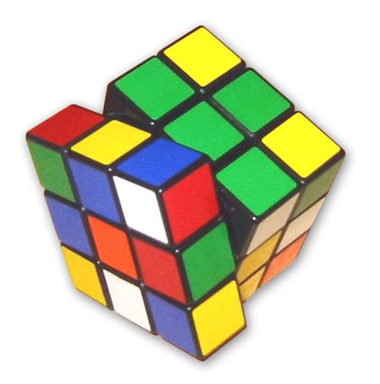 Кубик Рубика Rubiks 4x4 1313 / КР5011 / КР5012