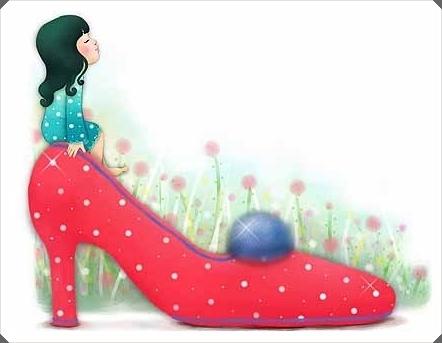 하이힐을 주로 신는 여성들에게 나타나는 다리 부기나 통증 등의 증상. 이를 막는 방법?!