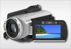 Sony HDR-SR5