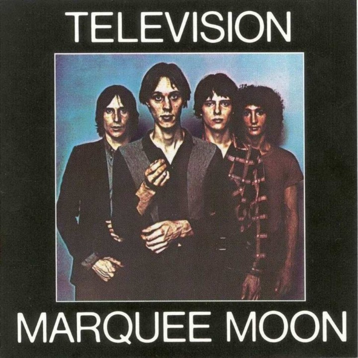 Television - Marquee Moon / 1977