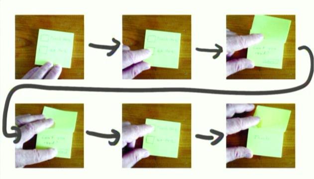 State Transition Diagram for UX Design