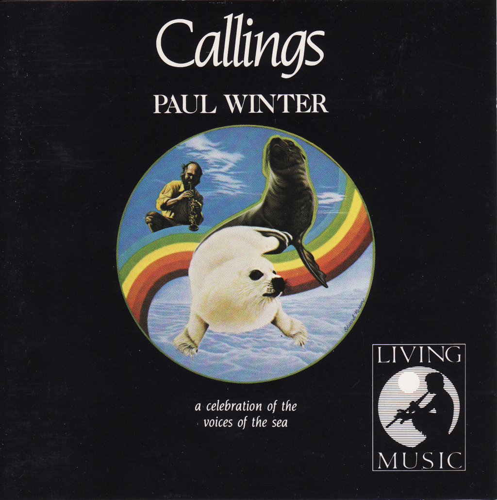 Paul Winter - Callings (1980)