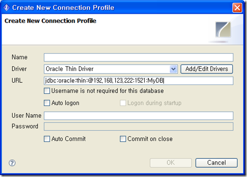 Oracle jdbc drivers download