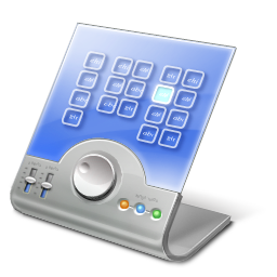 Windows Vista Control Panel icon (c) Microsoft