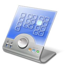 Windows Vista Control Panel icon (c) Microsoft