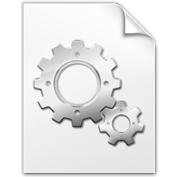 dll windows vista icon (c) Microsoft
